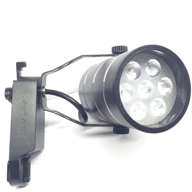 Đèn led rọi ray 7w GD-H704